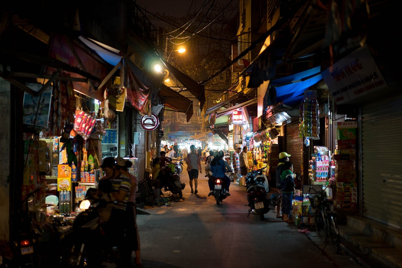 Отдых во Вьетнаме зимой - стоит ли ехать